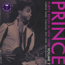 Prince - Purple Reign In NYC - Volume 2 (Vinyl LP - 2016 - UK - Original)