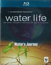 Water Life: Water's Journey (Blu-ray Disc, 2009)