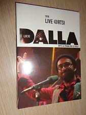 DVD N° 10 1978 LIVE @RTSI LUCIO DALLA DOV'E' LA STRADA PER LE STELLE