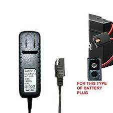 CHARGER AC adapter for DISNEY QUAD ATV 6V batt RIDE ON Walmart Target Toy R US