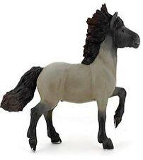 Papo #51524 Icelandic Horse, Toy Model Horse