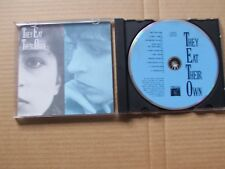 THEY EAT THEIR OWN,SAME cd vg/m- relativity rec. USA 1990