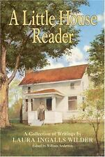 Little House Reader, A-ExLibrary