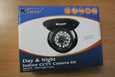 10 Unit KGuard  FD427CPK 480TVL Indoor CCTV Camera Night vision 65ft/20m