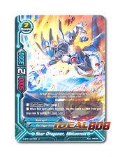 Buddyfight x 4 Star Dragoner, Meteoroid [D-BT01/0074EN U] English Mint Future Ca