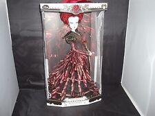 Disney Alice Through the Looking Glass Iracebeth Red Queen-Limited Edition