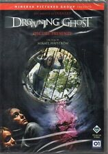 DROWNING GHOST - OSCURE PRESENZE - DVD (NUOVO SIGILLATO)