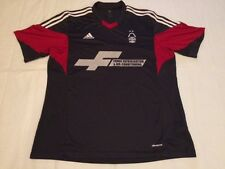 Nottingham Forest 2013-14 Away Shirt (MACKIE 12) XL (FFS000317)
