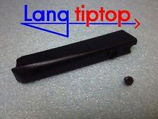 """Festplatten Abdeckung für IBM ThinkPad T60 T61P 14,1"""" widescreen LCD + Schraube"""