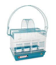 Buy 1 Get 1 FREE -2 Bird Cages - Double Playpen for Cockatiels or Med Size Birds
