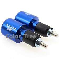 CNC Hand Grips Bar Ends For SUZUKI GSXR750 GSXR600 01-04 GSX1300BK (B-King) 2008