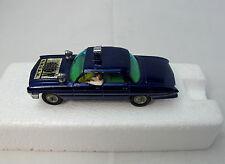 Corgi Toys MAN from U.N.C.L.E Oldsmobile Super 88 - Not Boxed - (487)