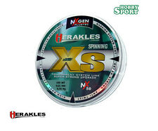 FILO HERAKLES COLMIC  XS  - 0,21mm - 150 mt -  SPECIAL SPINNING