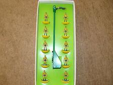 Tottenham Hotspur 1978 2nd KIT SUBBUTEO TOP SPIN TEAM