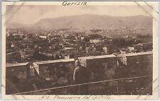52899  - CARTOLINA d'Epoca - GORIZIA - REPARTO FOTOGRAFICO COMANDO SUPREMO #14