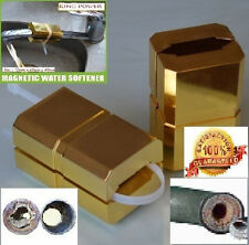 Alta qualità grande magnetica ACQUA CONDIZIONATORE calcare REMOVER SUPER