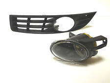 VW PASSAT B6 2005-2011 FOG LIGHT LAMP + GRILLE        LEFT SIDE