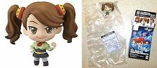Petit Chara! Ver.G Gundam Build Fighters TRY Kaoruko Sazaki Figure MegaHouse New