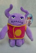 HOME Captain Smek Plush From Movie HOME Dreamworks Ready to Ship from USA