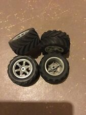 Pro-Pulse / Megatech Monster Dirt Racing Tires RC18T RC18B2 HPI Mini Recon
