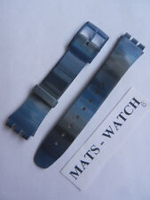 SWATCH+GENT++AGN211 SEABED++NEU/NEW