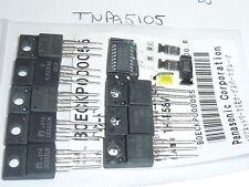 15pcs -REPAIR KIT PANASONIC TNPA5105 SC TX-P42S20 TX-P42X20 TX-P50S20 TX-P50X20