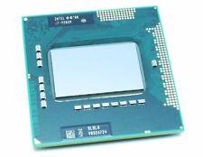 New Intel i7 920XM CPU 3.2GHz 8MB L3 OEM SLBLW Unlock **Fast Ship From US**