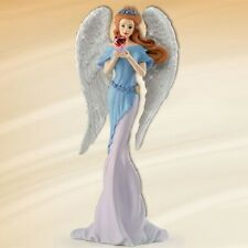 Angel of Love Angels of Caring Figurine Thomas Kinkade  Bradford Exchange