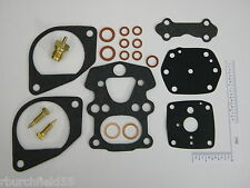 SOLEX 44PHH CARBURETOR REBUILD KIT SO14K