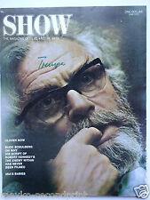 US Show 6/1970, Ike & Tina Turner, Mia Farrow, Karen Sperling, Raquel Welch u.a.