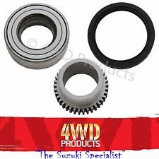 Rear Wheel Bearing kit - Suzuki Grand Vitara XL7 2.7-V6 (01-06) w/ABS