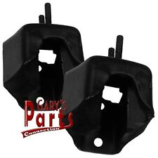 * L&R Engine/Motor Mounts (2) Ford Econoline (1961-62-63-64-65-66) 144 cid *