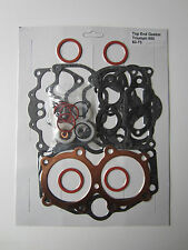 TRIUMPH 650cc TR6 T120 ENGINE TOP END GASKET SET 1963-73 BONNEVILLE TIGER