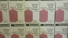 R410a refrigerant.   Made in America Honeywell. Same day shipping