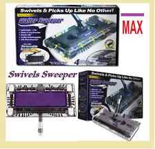 Excellent Walter Sweeper Max Latest Cordless Swivel Sweeper G6 Quad Brush