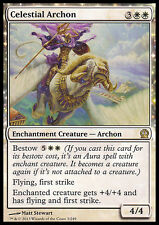 MTG CELESTIAL ARCHON FOIL - ARCONTE CELESTE - THS - MAGIC