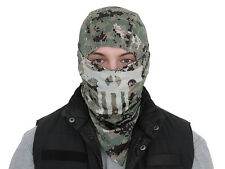 EMERSON Ghost MULTI Hood coyote EM 6634 AOR2- PASSAMONTAGNA BALACLAVA SOFTAIR