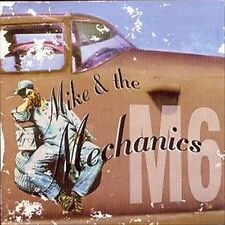 Mike & The Mechanics, Mike & the Mechanics -'99, Excellent Import