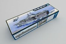 1/350 USS Iwo Jima LHD-7 Amphibious Assault Ship Kit by TRUMPETER MODELS  5615