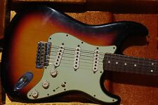 Fender Custom Shop Relic 50th Anniversary L Series 1964 Stratocaster