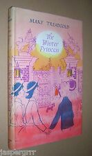 1962. THE WINTER PRINCESS. MARY TREADGOLD. 1st ED. HARDBACK DUST IN WRAPPER