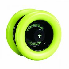 NEW* Yomega High Performance YoYos YoYo Yo-Yo Yo - Green XODUS II - Player Level
