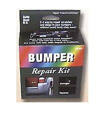 Black Bumper Repair Kit by Liquid Leather