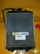 Wasserkühler   Daihatsu Cuore     Denso 422171-6572      Nr.4753