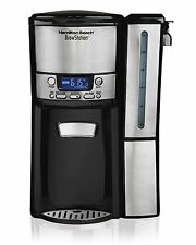 Hamilton Beach 47950 12-Cup BrewStation Dispensing Drip Coffeemaker, New
