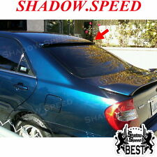 UNPAINTED B Type Rear Roof Spoiler Wing For TOYOTA CAMRY Sedan 2002~2006 ☢
