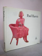 Paul Harris by Denis Leon HB DJ Illustrated 1975