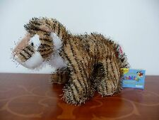Gantz Webkinz Tiger HM032 with Tag Used Code Excellent Condition