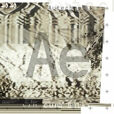 Autechre - Incunabula - 2 x Vinyl LP & Download *NEW & SEALED*