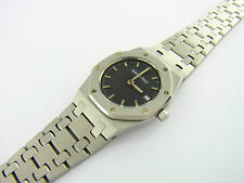Audemars Piguet Royal Oak Lady Quarz Damenuhr Edelstahl stainless steel 25 mm